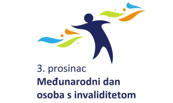 Međunarodni dan osoba s invaliditetom – 03 prosinac